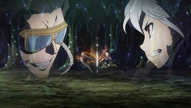 ScreenShot Immaggine della serie - Dungeon ni Deai wo Motomeru no wa Machigatteiru Darou ka III - 7