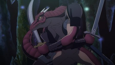 ScreenShot Immaggine della serie - Dungeon ni Deai wo Motomeru no wa Machigatteiru Darou ka III - 6