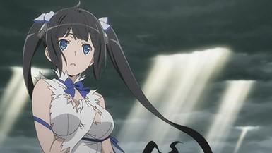 ScreenShot Immaggine della serie - Dungeon ni Deai wo Motomeru no wa Machigatteiru Darou ka III - 3
