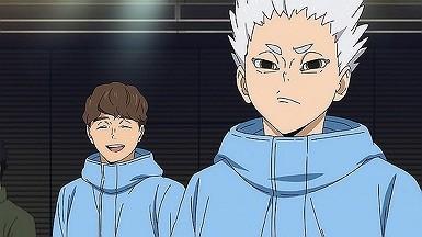 ScreenShot Immaggine della serie - Haikyuu!!: To the Top 2nd Season - 10