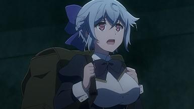 ScreenShot Immaggine della serie - Kimi to Boku no Saigo no Senjou, Aruiwa Sekai ga Hajimaru Seisen - 11