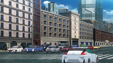 ScreenShot Immaggine della serie - Kimi to Boku no Saigo no Senjou, Aruiwa Sekai ga Hajimaru Seisen - 9