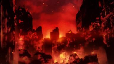 ScreenShot Immaggine della serie - Kimi to Boku no Saigo no Senjou, Aruiwa Sekai ga Hajimaru Seisen - 7