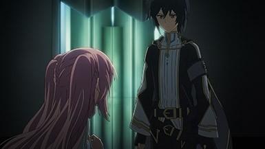 ScreenShot Immaggine della serie - Kimi to Boku no Saigo no Senjou, Aruiwa Sekai ga Hajimaru Seisen - 4