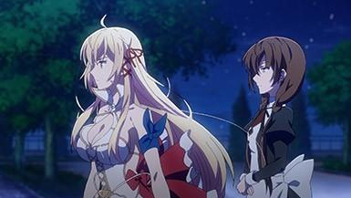ScreenShot Immaggine della serie - Kimi to Boku no Saigo no Senjou, Aruiwa Sekai ga Hajimaru Seisen - 2