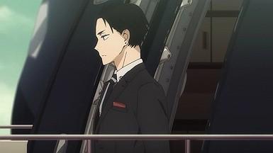 ScreenShot Immaggine della serie - Fugou Keiji: Balance:Unlimited - 9