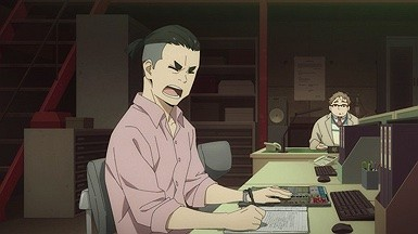 ScreenShot Immaggine della serie - Fugou Keiji: Balance:Unlimited - 6