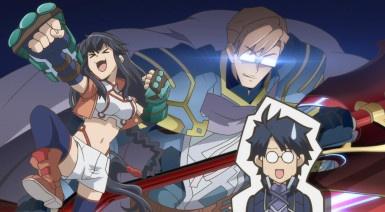 ScreenShot Immaggine della serie - Log Horizon: Entaku Houkai - 10
