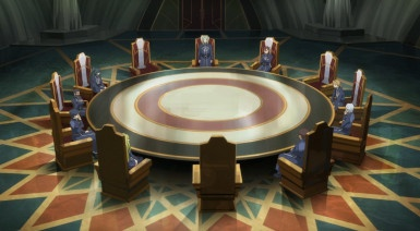 ScreenShot Immaggine della serie - Log Horizon: Entaku Houkai - 7
