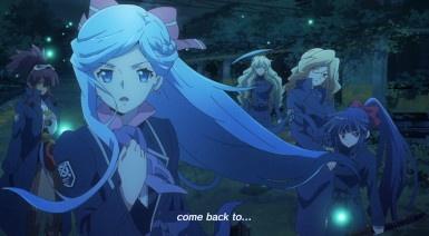 ScreenShot Immaggine della serie - Log Horizon: Entaku Houkai - 3