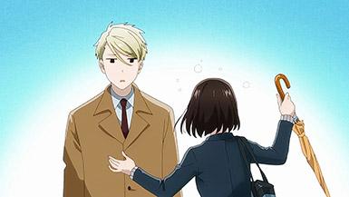 ScreenShot Immaggine della serie - Koi to Yobu ni wa Kimochi Warui - 12