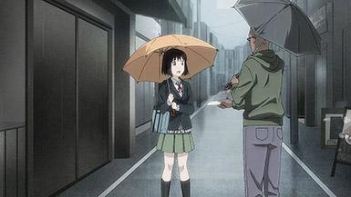 ScreenShot Immaggine della serie - Koi to Yobu ni wa Kimochi Warui - 9