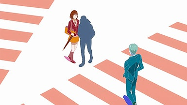 ScreenShot Immaggine della serie - Koi to Yobu ni wa Kimochi Warui - 5