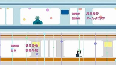ScreenShot Immaggine della serie - Koi to Yobu ni wa Kimochi Warui - 2