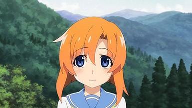 ScreenShot Immaggine della serie - Higurashi no Naku Koro ni Gou - 6