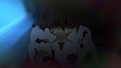 ScreenShot Immaggine della serie - Higurashi no Naku Koro ni Gou - 3