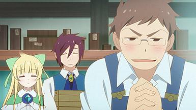 ScreenShot Immaggine della serie - Cheat Kusushi no Slow Life: Isekai ni Tsukurou Drugstore - 11