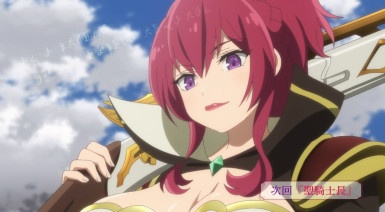 ScreenShot Immagine della serie - Isekai Maou to Shoukan Shoujo no Dorei Majutsu Ω - 49