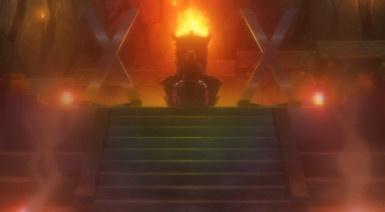 ScreenShot Immagine della serie - Isekai Maou to Shoukan Shoujo no Dorei Majutsu Ω - 48