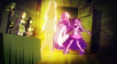 ScreenShot Immagine della serie - Isekai Maou to Shoukan Shoujo no Dorei Majutsu Ω - 40