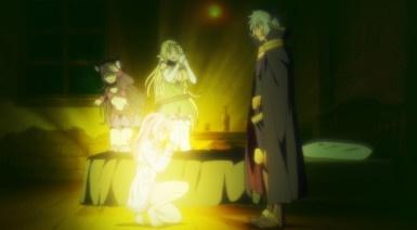 ScreenShot Immagine della serie - Isekai Maou to Shoukan Shoujo no Dorei Majutsu Ω - 36