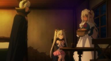 ScreenShot Immagine della serie - Isekai Maou to Shoukan Shoujo no Dorei Majutsu Ω - 34