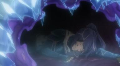 ScreenShot Immagine della serie - Isekai Maou to Shoukan Shoujo no Dorei Majutsu Ω - 30