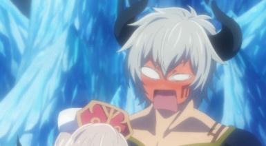 ScreenShot Immagine della serie - Isekai Maou to Shoukan Shoujo no Dorei Majutsu Ω - 27