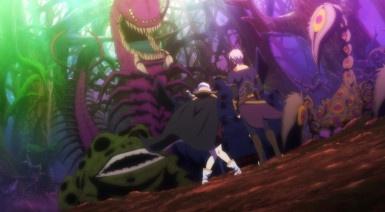ScreenShot Immagine della serie - Isekai Maou to Shoukan Shoujo no Dorei Majutsu Ω - 26