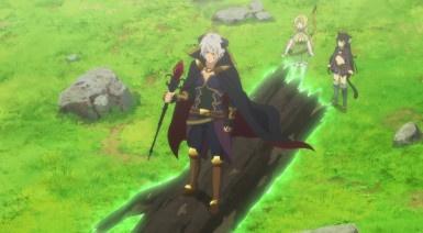 ScreenShot Immagine della serie - Isekai Maou to Shoukan Shoujo no Dorei Majutsu Ω - 19