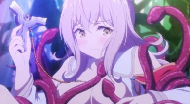 ScreenShot Immagine della serie - Isekai Maou to Shoukan Shoujo no Dorei Majutsu Ω - 13