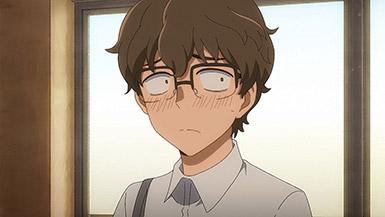 ScreenShot Immaggine della serie - Ijiranaide, Nagatoro-san - 7