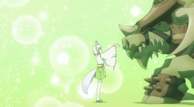 ScreenShot Immaggine della serie - Genjitsu Shugi Yuusha no Oukoku Saikenki - 5