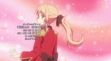 ScreenShot Immaggine della serie - Genjitsu Shugi Yuusha no Oukoku Saikenki - 4