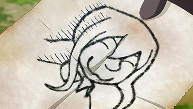 ScreenShot Immaggine della serie - Peach Boy Riverside - 8