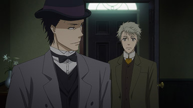 ScreenShot Immaggine della serie - Yuukoku no Moriarty 2nd Season - 9