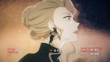ScreenShot Immaggine della serie - Yuukoku no Moriarty 2nd Season - 5