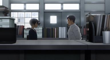 ScreenShot Immaggine della serie - Kyuukyoku Shinka shita Full Dive RPG ga Genjitsu yori mo Kusoge Dattara - 5