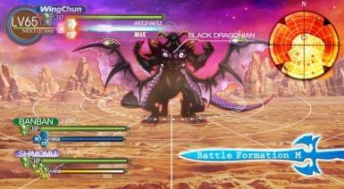 ScreenShot Immaggine della serie - Kyuukyoku Shinka shita Full Dive RPG ga Genjitsu yori mo Kusoge Dattara - 4