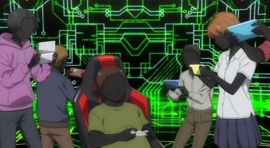 ScreenShot Immaggine della serie - Kyuukyoku Shinka shita Full Dive RPG ga Genjitsu yori mo Kusoge Dattara - 3