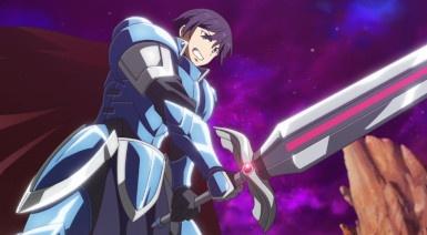 ScreenShot Immaggine della serie - Kyuukyoku Shinka shita Full Dive RPG ga Genjitsu yori mo Kusoge Dattara - 1