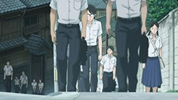 ScreenShot Immaggine della serie - Sakamichi no Apollon - 7