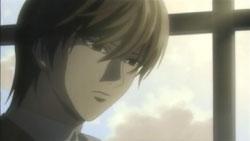 ScreenShot Immaggine della serie - Death Note - 11