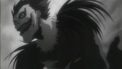 ScreenShot Immaggine della serie - Death Note - 10