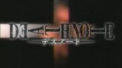 ScreenShot Immaggine della serie - Death Note - 3